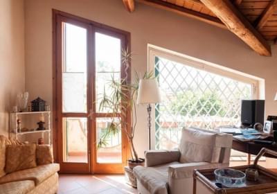 Bed And Breakfast Villa La Casa Del Ficus